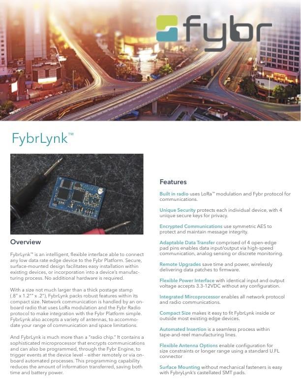 FybrLink