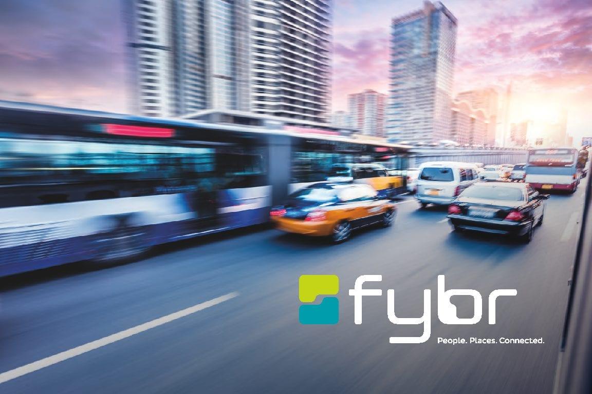 Fybr Smart Cities